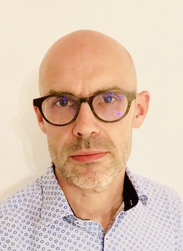 Bart Van Wijmeersch