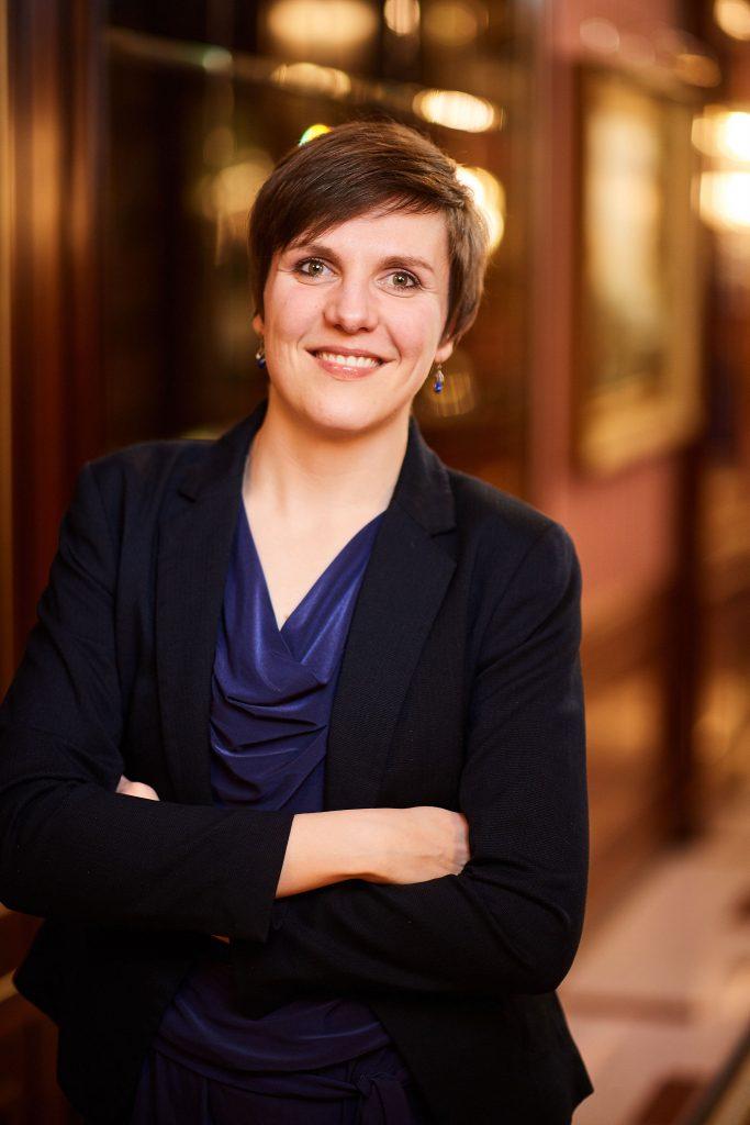 Tina Meissner (University Medical Center)
