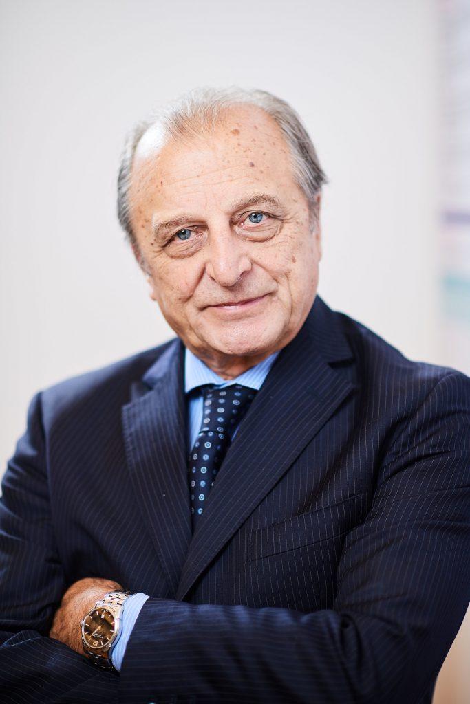 Giancarlo Comi (ECF)