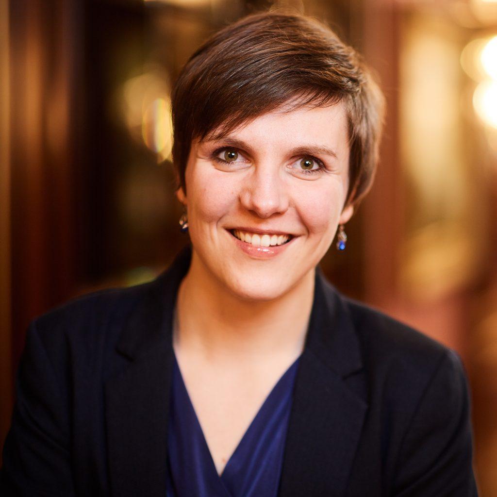 Tina Parciak (UMCG)